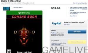 diablo-3-xbox-one-listing-best-buy
