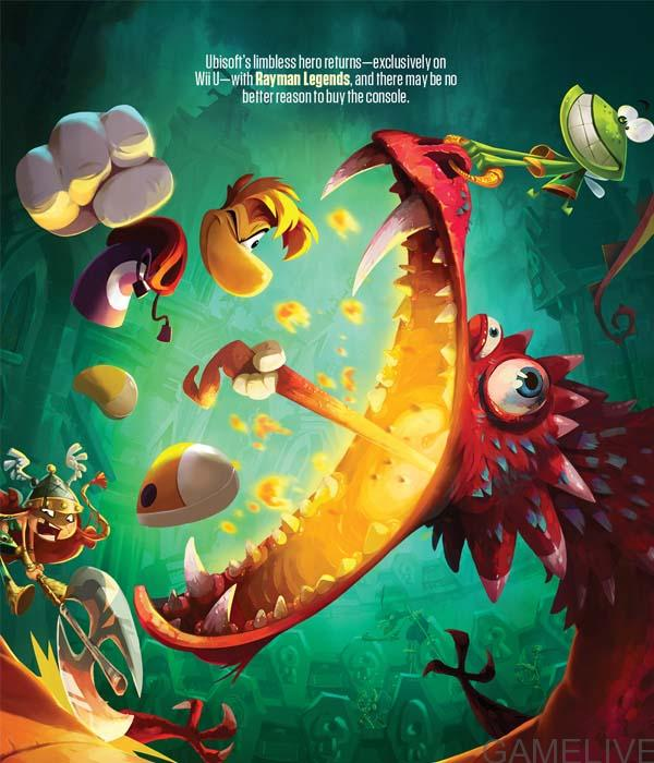 Rayman Legends GameliveReview1