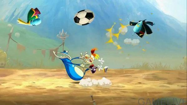 Rayman Legends GameliveReview2