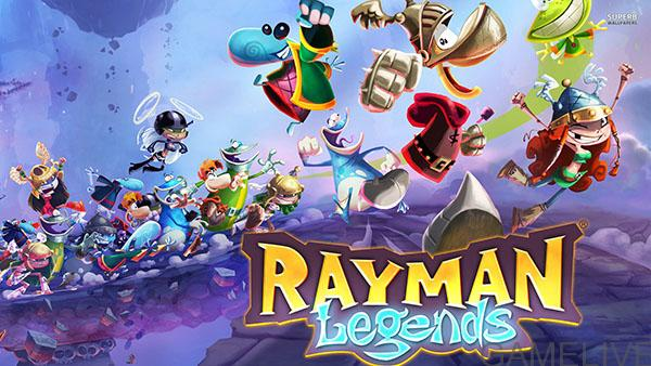 Rayman Legends GameliveReview3