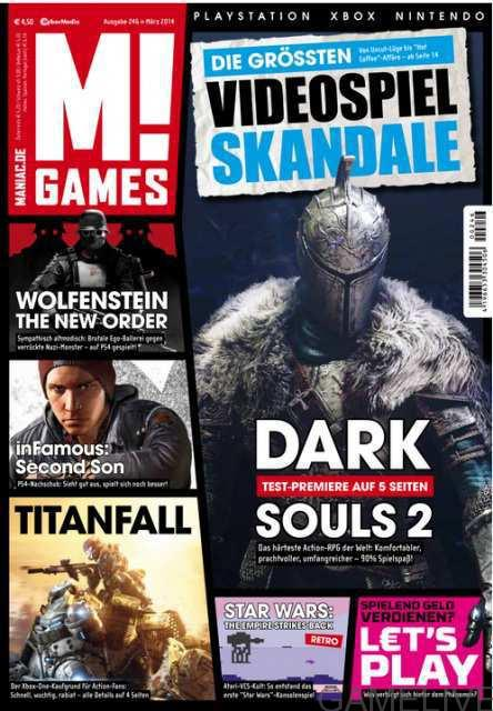 first-dark-souls-II-review-score(Gamelive.ir)
