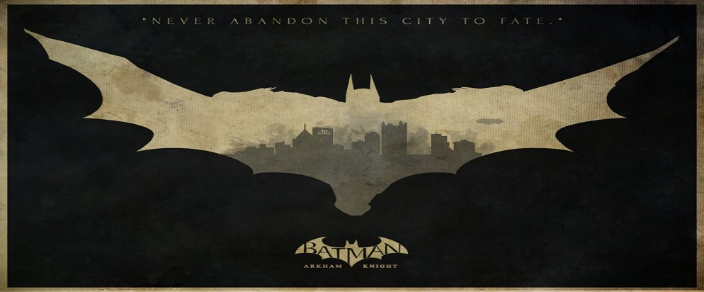 father_to_son___batman__arkham_knight_poster_by_disgorgeapocalypse-d7a7sez