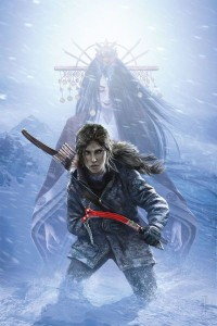 TombRaider-Dark-Horse-Comics-fifth-issue-cover-art