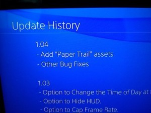 infamous-second-son-patch-104-changelog