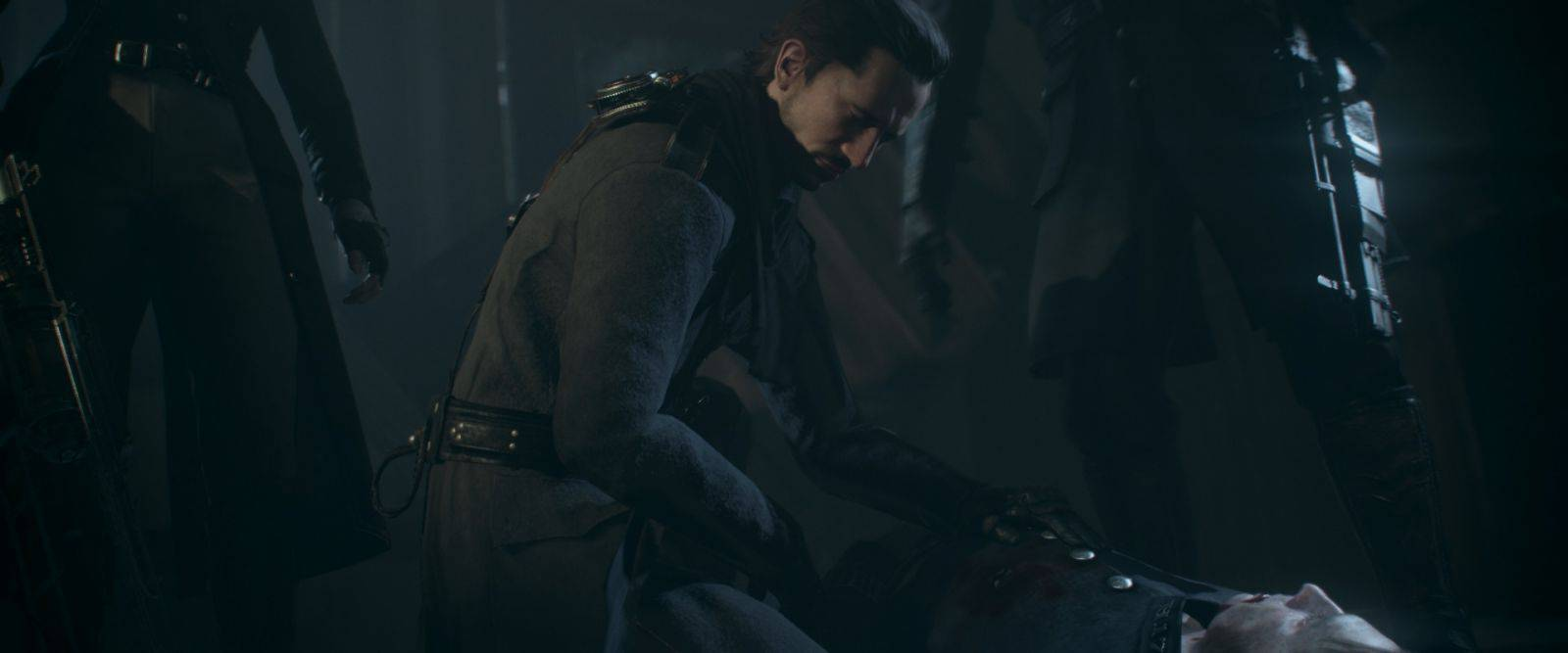the-order-1886-direct-feed-ps4-screen-5(Gamelive.ir)