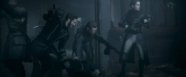the-order-1886-gameplay-new-build-screenshot(Gamelive.ir)