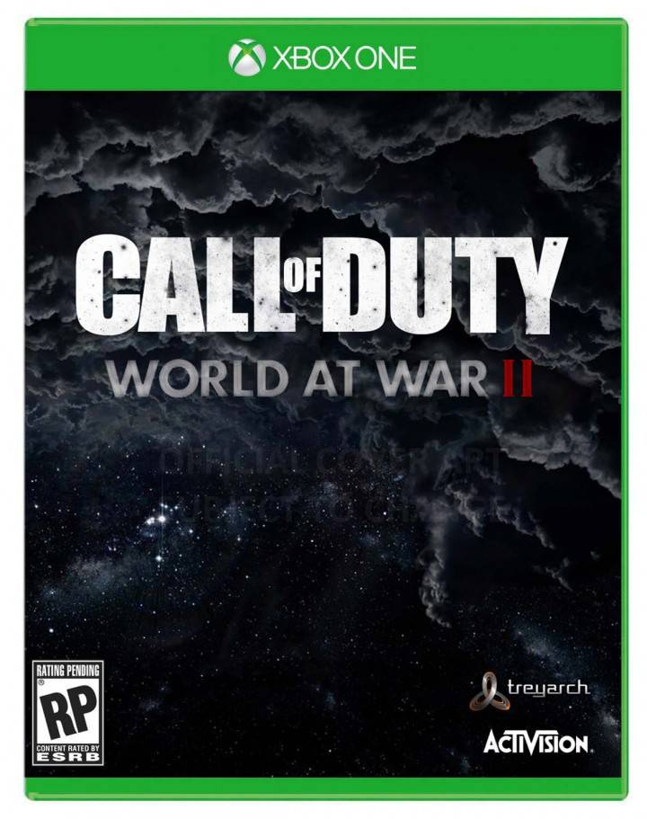 call-of-duty-world-war-II-box-art(Gamelive.ir)