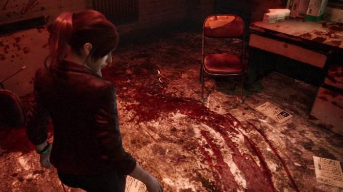 Resident Evil Revelations 2  (1)