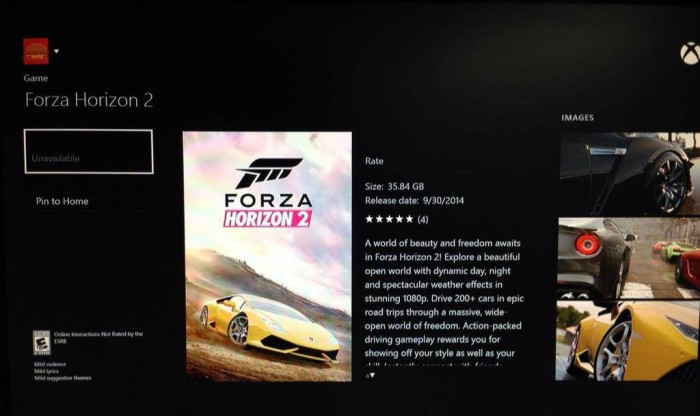 forza-horizon-2-xbox-one-listing(Gamelive.ir)