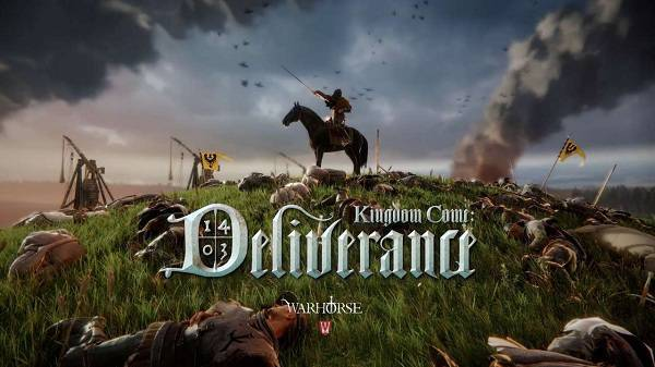 Kingdom Come Deliverance-Gamelive