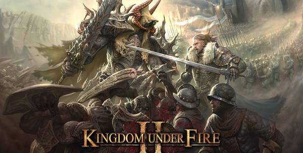 Kingdom Under Fire II-Gamelive