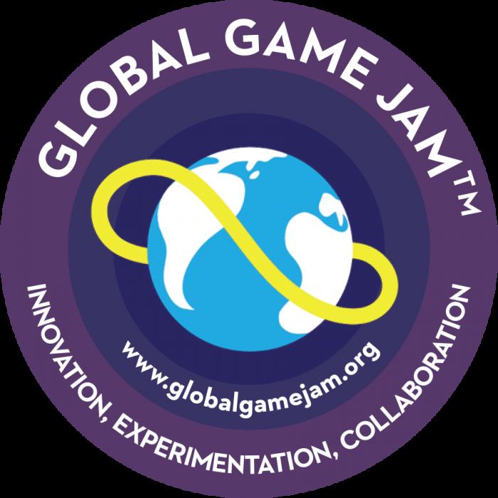 GGJ round logo