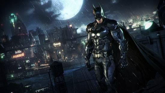 Batman Arkham Knight(GameLive.ir)