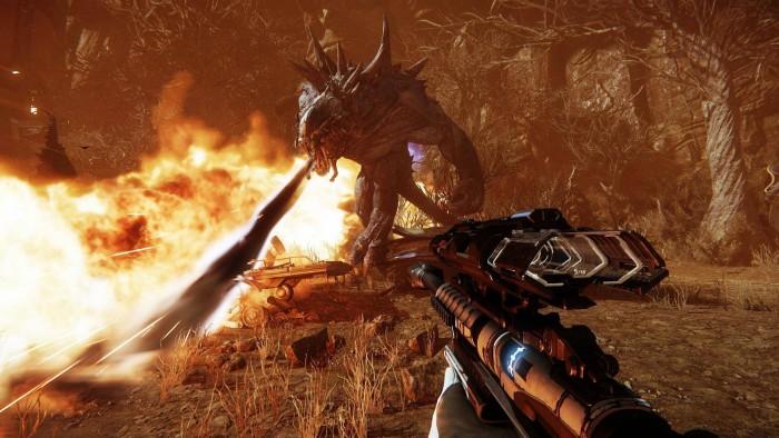 evolve-review-screenshot-3(GameLive.ir)
