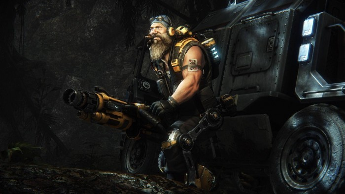 evolve-review-screenshot-4(GameLive.ir)