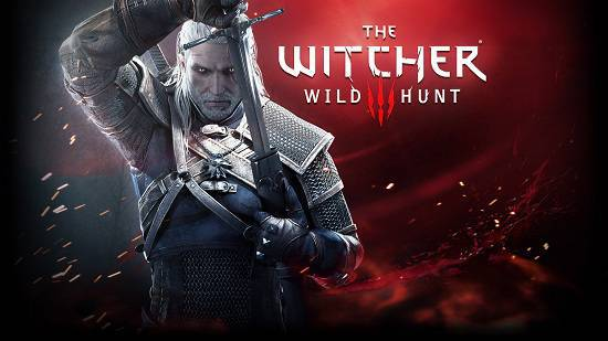 The Witcher 3 Wild Hunt(GameLive.ir)