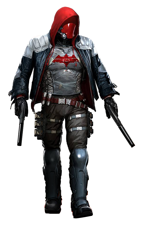 Arkham_knight_red_hood