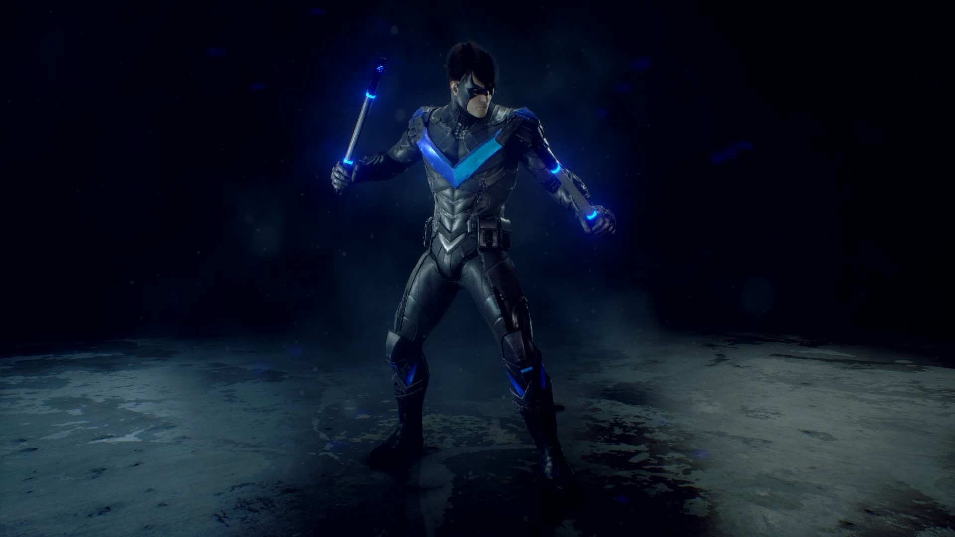 Batman-arkham-knight-nightwing