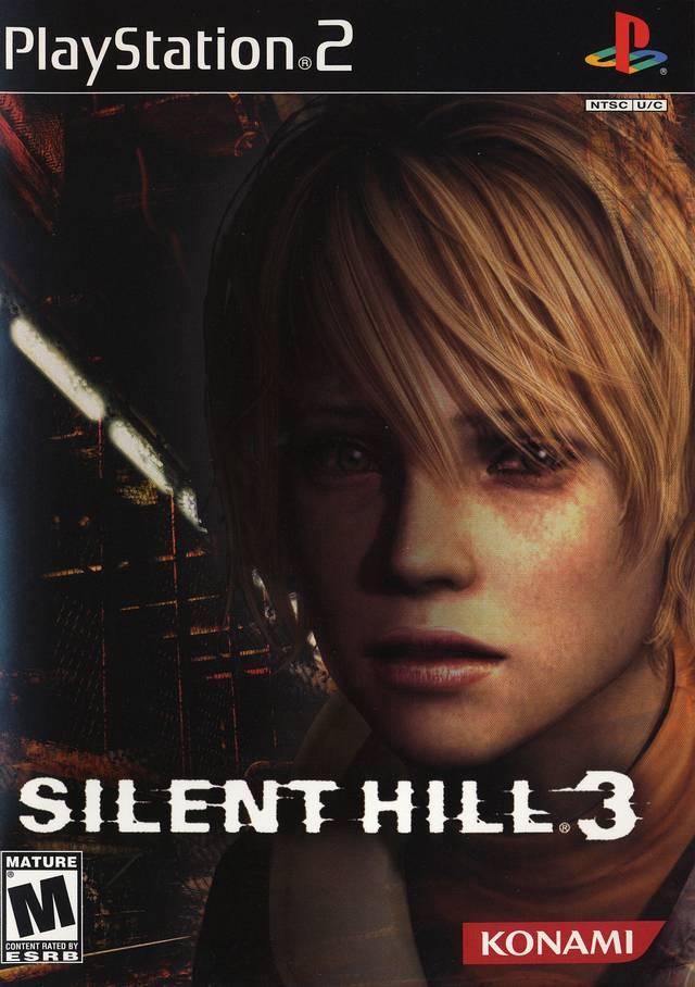 silenthillfront