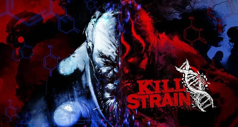 بازی Killstrain