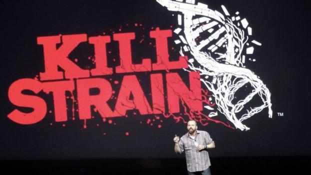 بازی Kill strain