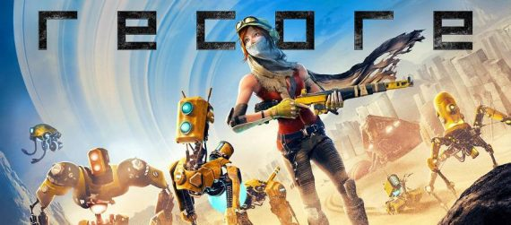 recore-GameLive.iR